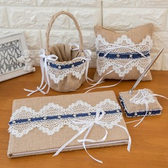 Romantic Collection Set With Ribbons