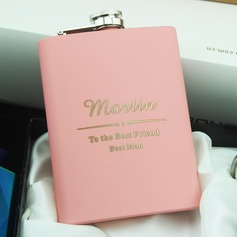 Flasks Classic Elegant Personalized Gifts