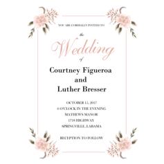 Love Around Wedding Cards