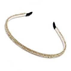 Fashion Rhinestone/Acrylic Headbands