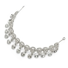 Beautiful Crystal/Alloy Forehead Jewelry