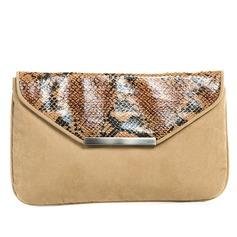 Fashional Velvet Clutches/Fashion Handbags