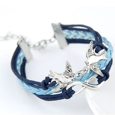 Gorgeous Alloy Women's Fashion Bracelets