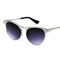 UV400 Retro / Vintage Wayfarer Aurinkolasit