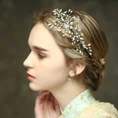 Stilvoll Kristall Stirnbänder