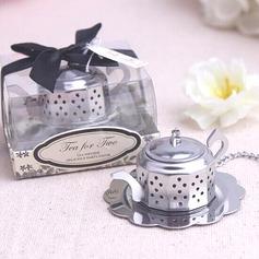Teekannu Ruostumaton Teräs Tea Infuser