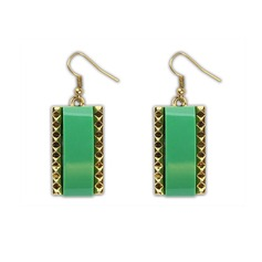 Gorgeous Alloy Women's Fashion Earrings
