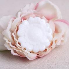 Flower Design Soaps