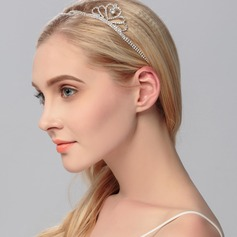 Elegant Strass Stirnbänder