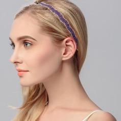 Beautiful Rhinestone Headbands
