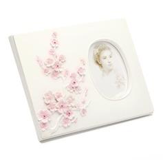 Sakura Resin Rhinestones Guestbook