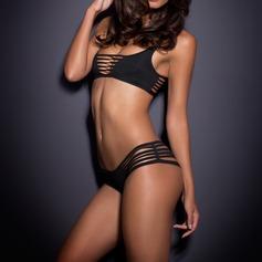 Sexy Lycra/Spandex Bikinis