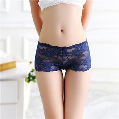 Nylon Bridal/Feminine/Fashion Panties