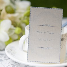 Personalized Elegant Card Paper Tags