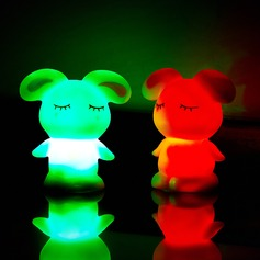 Color changing Rabbit Design Vinyl LED Lights