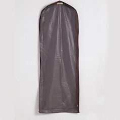 Waterproof Cotton / Tulle Gown Length Garment Bag (035024115)