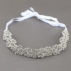 Gorgeous Rhinestone/Alloy Headbands