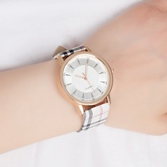 Elegant Alloy/Leather Body Jewelry/Watches