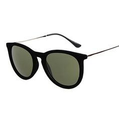 UV400 Retro / Vintage Pyöreä Aurinkolasit