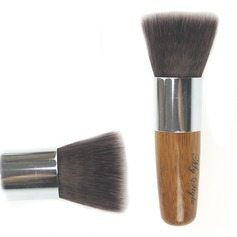 Multi-function Makeup Flat Blusher/Powder Kabuki Brush
