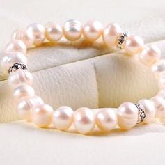 Elegant Pearl Women's Bracelets