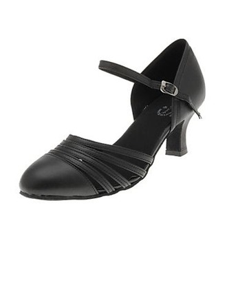 Femmes Similicuir Talons Escarpins Modern Style Chaussures de danse
