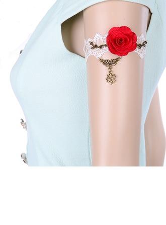 Belle Alliage/Dentelle Dames Bijoux de corps