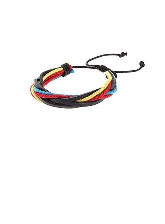Exotique Similicuir Bracelets et chaînes de cheville