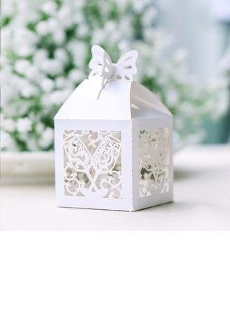 Design du bonnet Cuboïd Boîtes cadeaux
