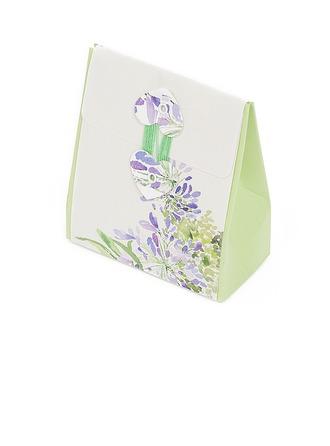 Design de fleur Boîtes cadeaux