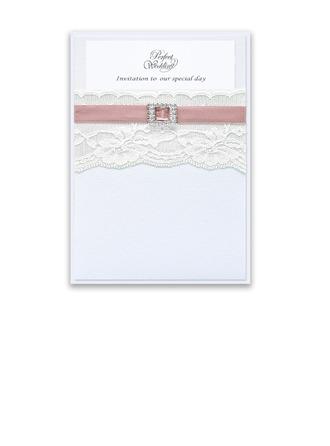 Style classique Enveloppe & Pochette Invitation Cards
