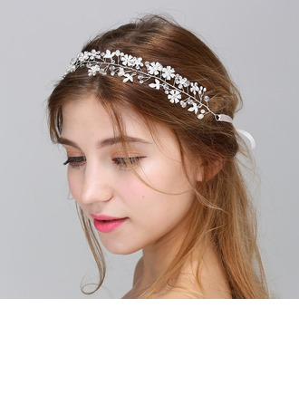 Belle Cristal/Pearl Bandeaux