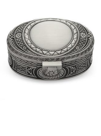 Classique Alliage Style vintage Porteurs de bijoux Cadeaux