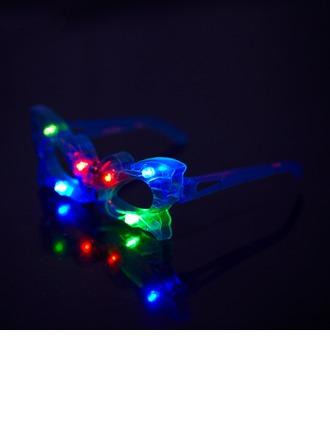 Lunettes conception Éclairage LED