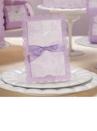 Style conte de fées Enveloppe & Pochette Invitation Cards