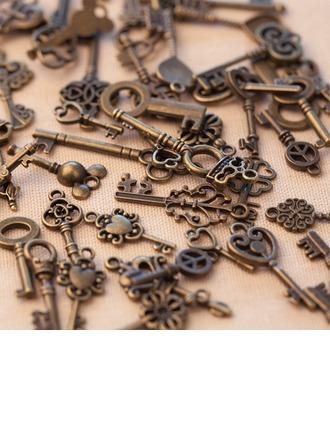 """Accessoires décoratifs Sur le thème du jardin/Thème classique  3/4""""(2 cm) Décorations de mariage"""