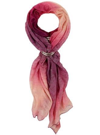 ломбер шея шарфов