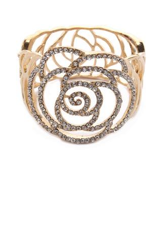 avec Crystal Pour femme Bracelets