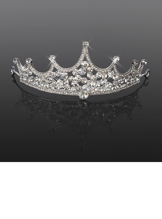Mode Strass/Alliage Tiaras