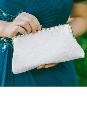 Attractive Cloth Clutches