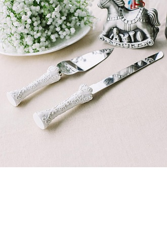 Personalized Classic Theme/Beach Theme Serving Sets