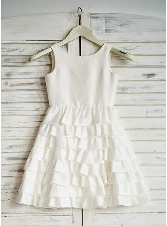 Taffeta Girl Dress