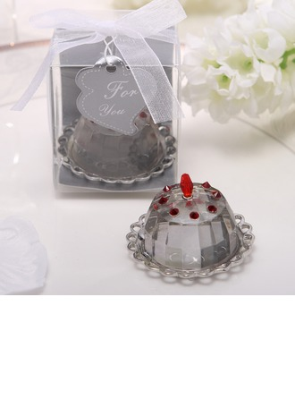 Design cupcake Cristal Souvenir