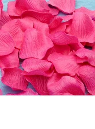 Fuchsia Rose Petals