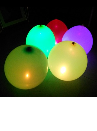 éclatant Ballon