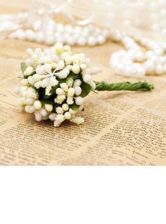 """2""""(5cm) Délicat Fleurs artificielles"""