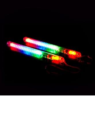 Changement de Couleur Plastique Éclairage LED