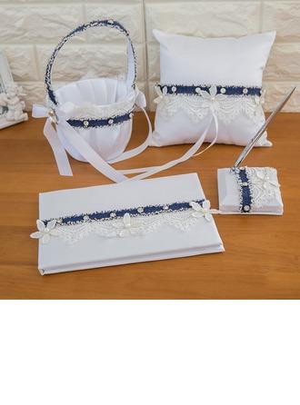 Style Classique Lot de collection avec Rubans/Bowknot