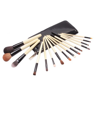 Top Wood Professional Makeup Brush ( 15 Pcs)