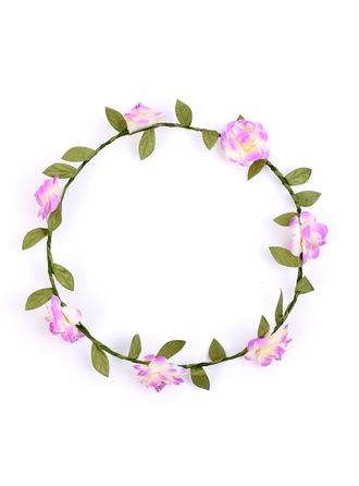venda de la flor Seda artificiales con Flor Vestidos de arras